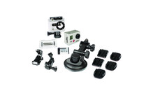 GOPRO HD Hero2 Motorsport Edition